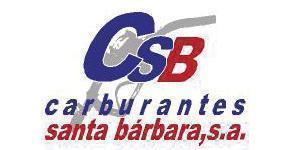 CARBURANTES SANTA BARBARA