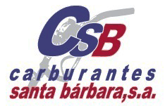 CARBURANTES SANTA BÁRBARA S.A