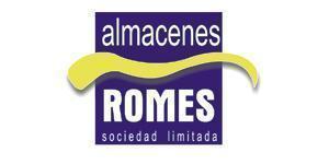 ALMACENES ROMES