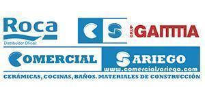 COMERCIAL SARIEGO