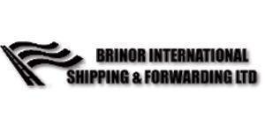 BRINOR TRANSPORTE INTERNACIONAL