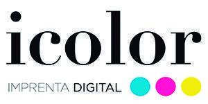icolor, servicios gráficos integrales