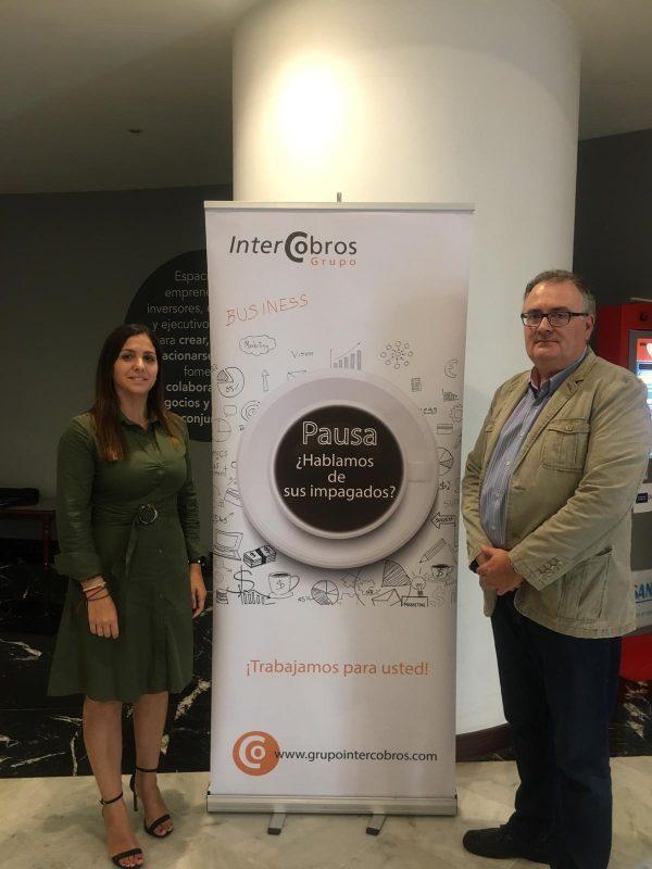 Grupo Intercobros firma un acuerdo con Empresarias de Galicia